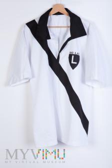 2006 Koszulka na 90-lecie - Jerzy Podbrożny