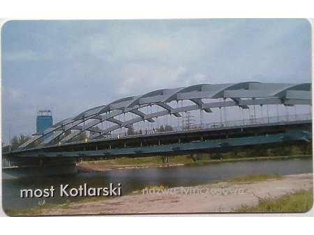 Bilet MPK Kraków 46
