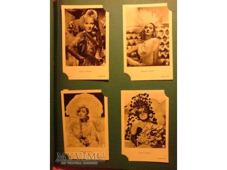 Album Strona Marlene Dietrich Greta Garbo 25