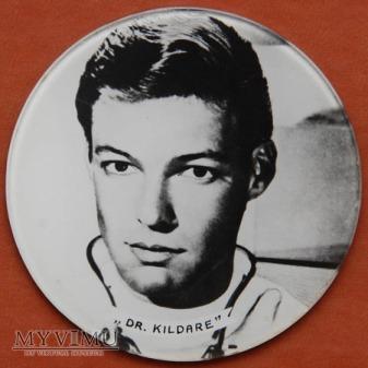 Richard Chamberlain jako Doktor Kildare
