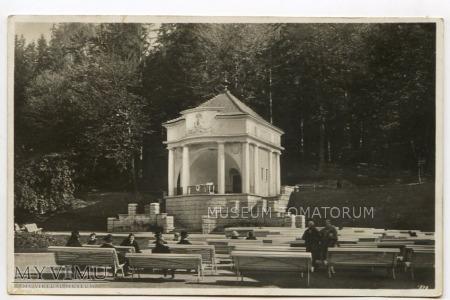 Krynica - Deptak - 1949a