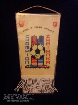 Champion Żabianka 1977