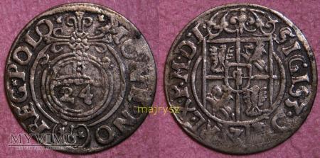 1622, 1/24 Talara