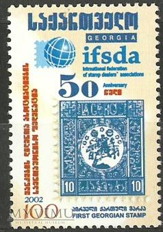 Stamp Dealers'Association