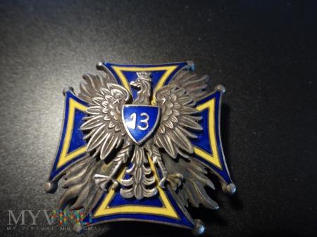 13 Pułk Zmechanizowany - Kożuchów