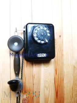 Telefon Niemiecki ZB 25 wiszący