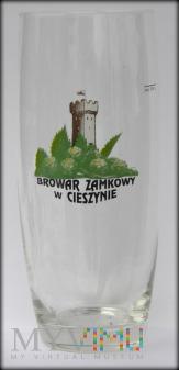 ZAMKOWY Cieszyn, 1980 r. poj. 0,5