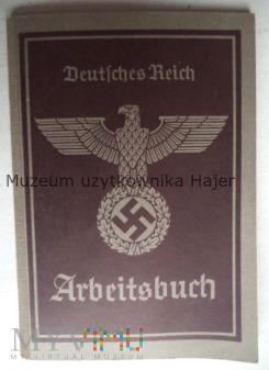 Arbeitsbuch - Książka pracy Nikolai Mikołów