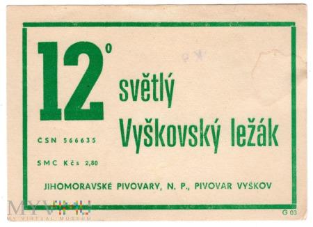 Svĕtlý Vyškovský Ležák