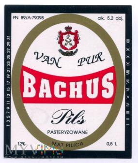 Van Pur, bachus