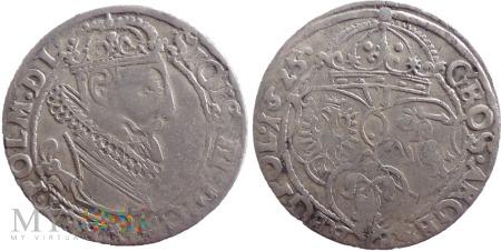 Szóstak 1625 Kraków