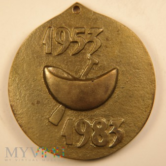 1983 - Start Łódź 30 lat