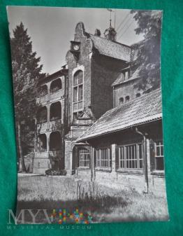 TRZEBIECHÓW Sanatorium