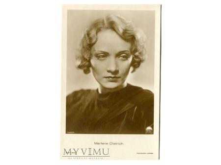 Marlene Dietrich Verlag ROSS 5582/4