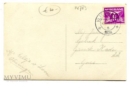 Marlene Dietrich pocztówka EDUG nr 1073