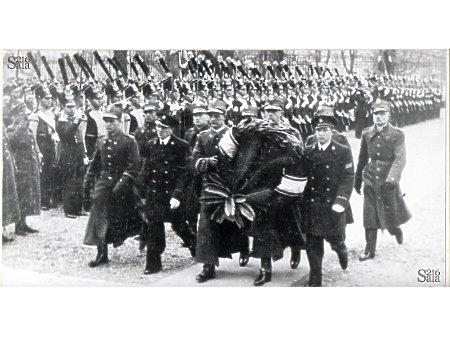 Szkoła Podchorążych Piechoty - Belweder - zdj. 021
