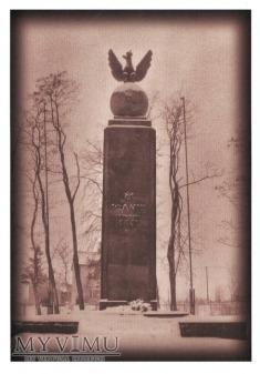 Iganie - 175 rocznica - pocztówka 2