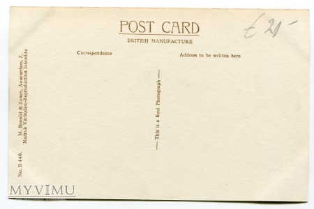 MARLENE DIETRICH M. Bonnist & Zonen nr B 440