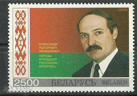 Лукашэ́нкa