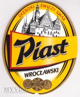 Wrocław, Piast