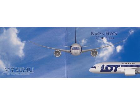 Boeing 767-35D/ER, SP-LPA