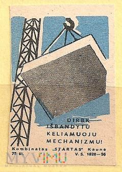 Stosuj techniki bezpieczenstwa.1960.10
