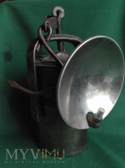 LAMPA GÓRNICZA KARBIDOWA