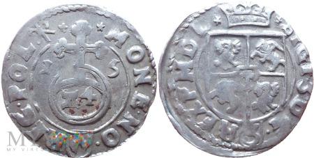 Półtorak 1615 Kraków