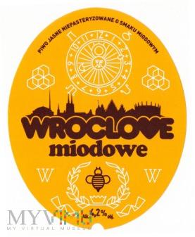 Wroclove Miodowe