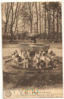 Parc Du Chateau De Mariemont.1a