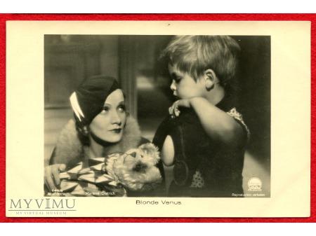 Marlene Dietrich Verlag ROSS 149/3