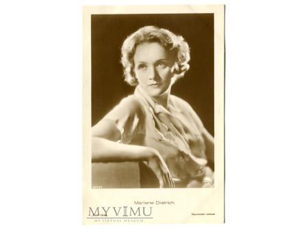 Duże zdjęcie Marlene Dietrich Verlag ROSS 5379/1
