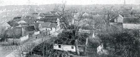 Dąbrówka Wielka XIX w