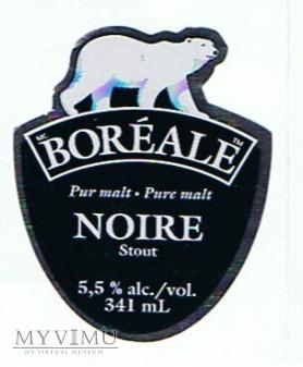 bore ale noire stout