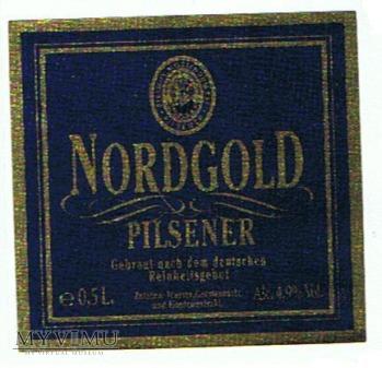 nordgold pilsener