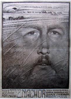 Franciszek Starowieyski, Znachor