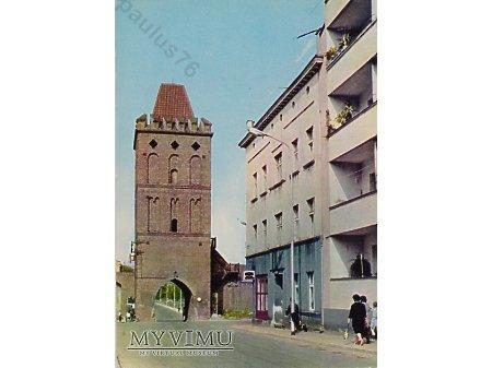 Brama Wrocławska