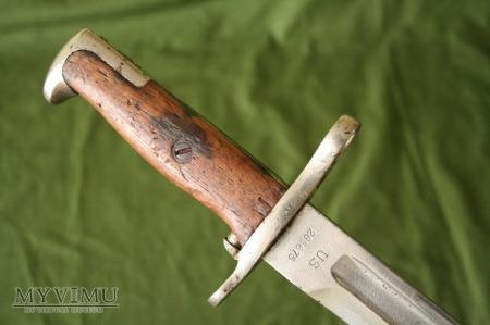 Amerykański bagnet M1905