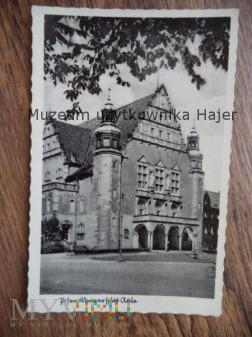 POZNAŃ Posen Universität Aula Uniwersytetu