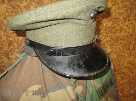 US Marine Corps Visor Cap /Czapka /