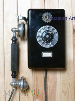 Telefon P-asty wiszący