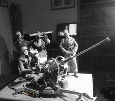 2cm Flak 38.