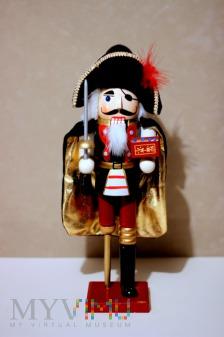 Dziadek do orzechów - pirat
