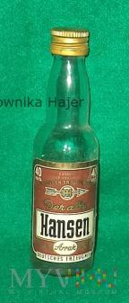 Hansen Deralte - wódka