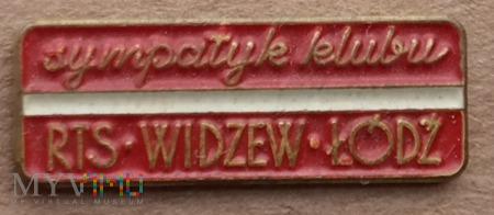 Widzew Łódź 13 - sympatyk klubu