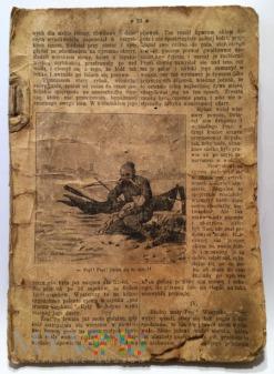 Duże zdjęcie Kalendarz Serca Pana Jezusa, 1907