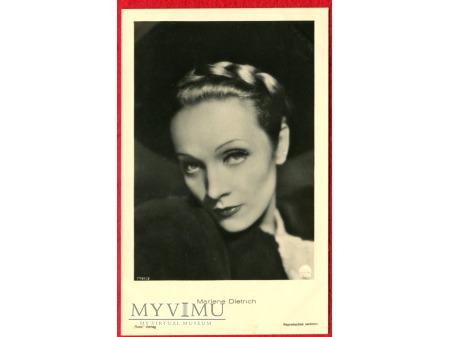 Marlene Dietrich Verlag ROSS 7791/2
