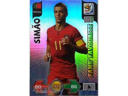 Simao - Portugalia