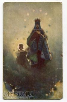 Piotr Stachiewicz Legenda o Matce Boskiej