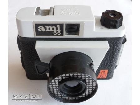APARAT FOTOGRAFICZNY - AMI 66